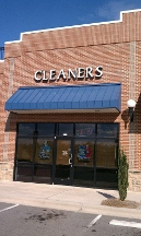 West Harris Cleaners - Charlotte, NC