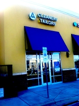 Aaa Cleaner & Tailor - Charlotte, NC