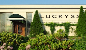 Lucky 32 Southern Kitchen - Greensboro, NC