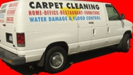 Tanin Carpet Cleaning Water