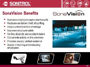 Sonitrol Security Systems - West Chicago, IL