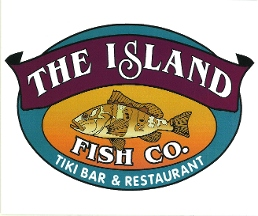 The Island Fish Company &amp; Tiki Bar