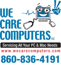 We Care Computers LLC - West Hartford, CT