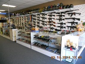 Paintball 4 Less Inc. - Fountain Valley, CA
