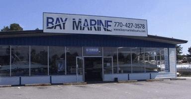 Bay Marine