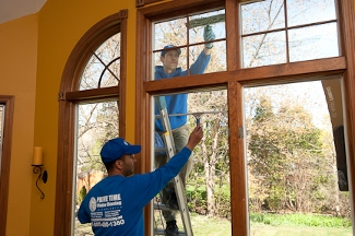 Prime Time Window Cleaning, Inc. - Arlington Heights, IL