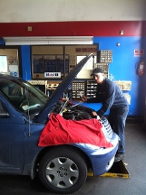 Speedee Oil Change & Tune Up - Gardner, MA