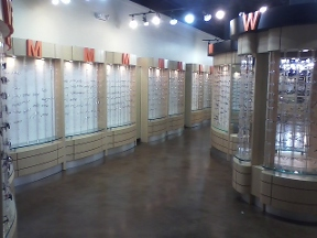 Stanton Optical - Modesto, CA