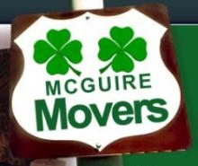 McGuire Movers - San Francisco, CA