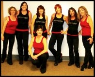 Jazzercise Concord The Dance Connection - Concord, CA