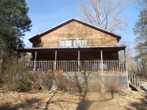 Heather Hill Cabins - Marble Falls, AR
