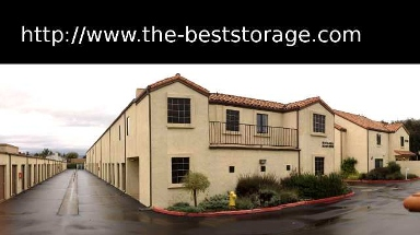Best Storage - Santa Maria, CA