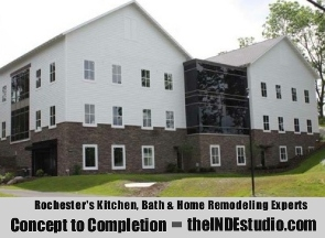 Inde Intuitive Design - Victor, NY