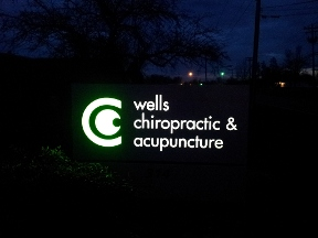 Wells Chiropractic Ctr - Burlington, NC