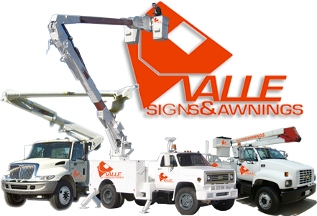 ValleSigns & Awnings Inc - Uniondale, NY