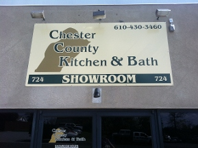 Chester County Kitchen & Bath - West Chester, PA