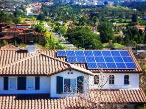 Solar Connector - Escondido, CA