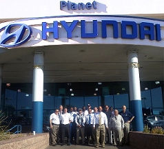 Planet Hyundai - Las Vegas, NV