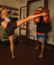 Nj Personal Training & Mma - Red Bank, NJ