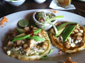 Tila's Mexican Restaurante & Bar - Houston, TX