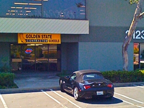 Golden State Contractor School - San Diego, CA