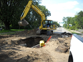 Advanced Sewer & Water - Norwood, MN
