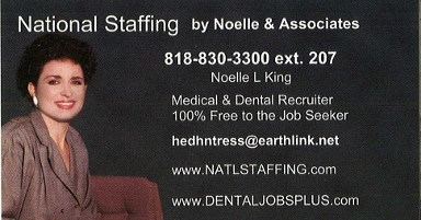 National Staffing By Noelle - Mission Hills, CA