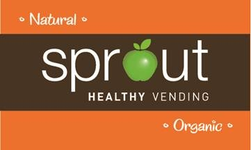 Sprout Healthy Vending - Irvine, CA