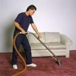 Andrew's Carpet & Upholstery - Anchorage, AK