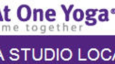 At One Yoga