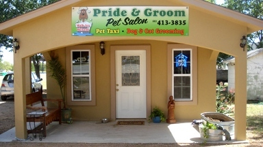 Pride And Groom Salon