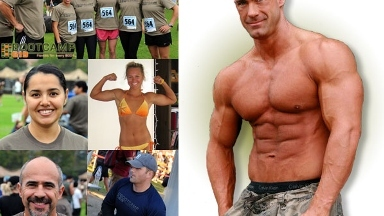 SDPersonaltrainer.com - Chris Keith