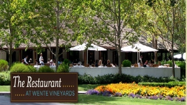 Wente Vineyards Restaurant Menu