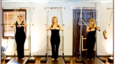 CORE Pilates and Gyrotonic