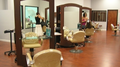 Jathar Salon & Spa