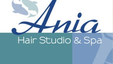 Ania Hair Studio &amp; Spa