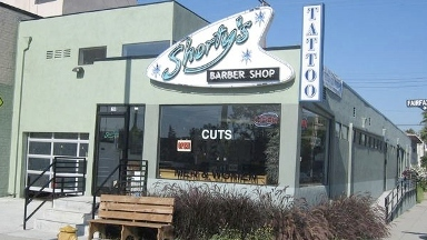 Shorty&#039;s Barber Shop
