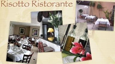 Risotto Restaurant