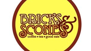 Bricks & Scones