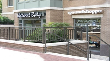 Natural Body Spa & Shoppe