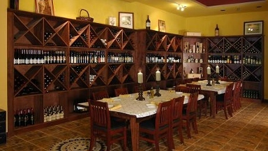 Local italian restaurants in kissimmee florida 34758 with for The local italian menu