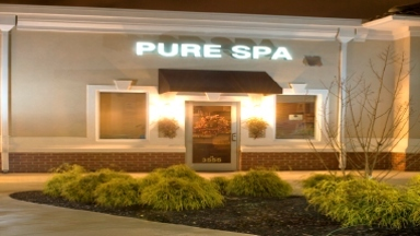 Pure Spa - Homestead Business Directory
