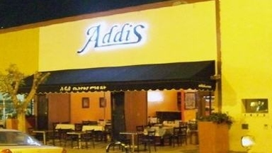 Addis Ethiopian Restaurant - Los Angeles, CA