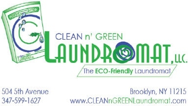 Clean N Green Garment Center