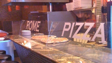 Rome Pizzeria &amp; Cafe