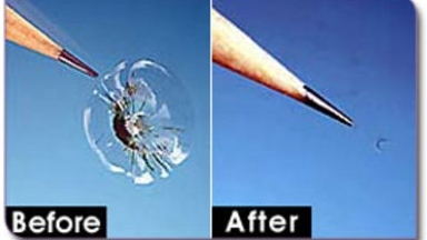 Patsco Windshield Repair
