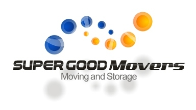 Super Good Movers