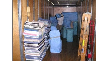 Easy Movers - North Carolina - Pineville, NC