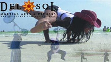 Del Sol Martial Arts &amp; Fitness