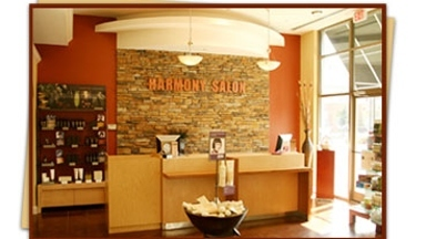 Harmony Salon &amp; Spa